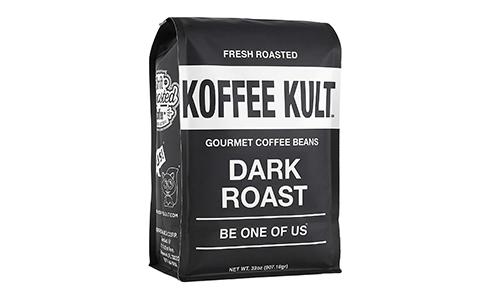 Product 9 Koffee Kult Dark Roast Coffee Beans