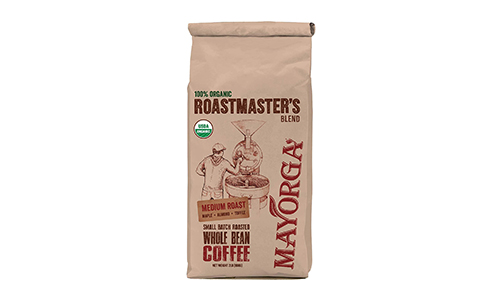 Product 9 Mayorga Organics Roastmaster's Blend