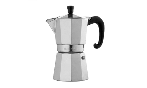 Product 1 Bellemain Stovetop Espresso Maker