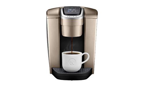 Product 1 Keurig K-Elite Coffee Maker