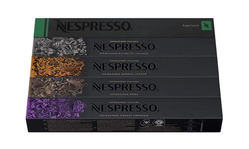 Product 1 Nespresso Capsules Original