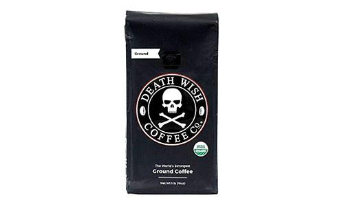Product 10 Death Wish Coffee