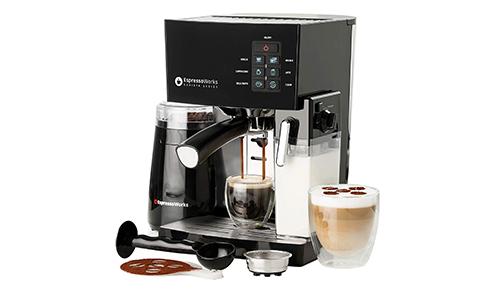 Product 10 EspressoWorks Espresso Machine