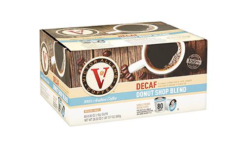 Product 11 Decaf Donut Shop Blend