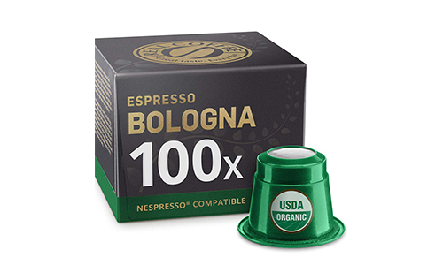Product 11 Nespresso Compatible Pods