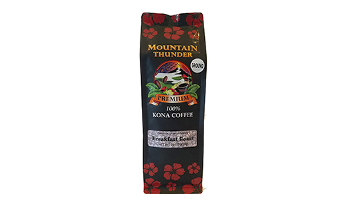 Product 11Mountain Thunder 100% Kona Coffee