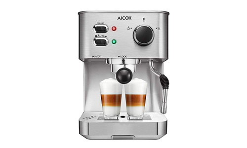Product 12 AICOK Espresso Machine