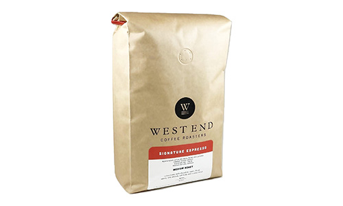 Product 12 West End Coffee Roasters