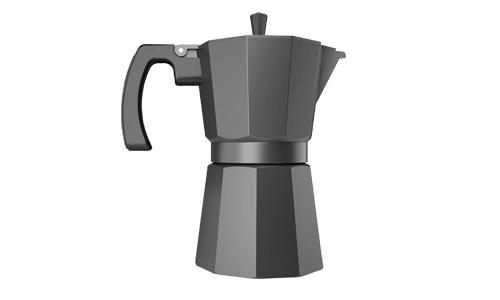 Product 13 Coffee Gator Stovetop Espresso
