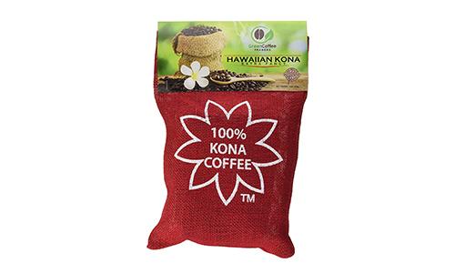 Product 13 Green Coffee Traders Hawaiian Kona