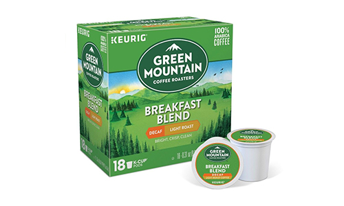 Product 13 Green Mountain Coffee Roasters