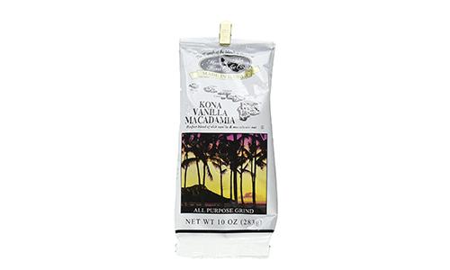 Product 14 Hawaiian Isles Vanilla Kona Coffee