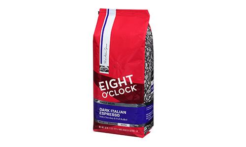 Product 16 Eight O'Clock Coffee