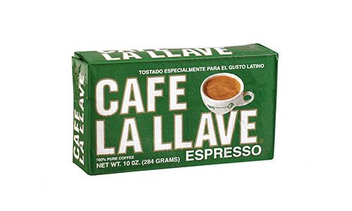 Product 3 Café La Llave Espresso Coffee