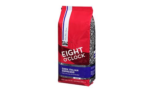 Product 3 Eight O'Clock Italian Espresso