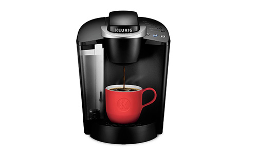 Product 3 Keurig K-Classic Coffee Maker