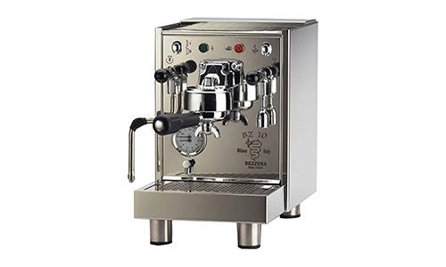 Product 4 Bezzera BZ10 Espresso Machine