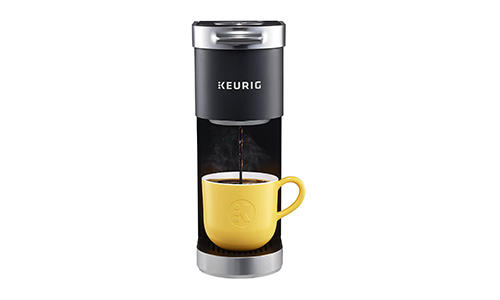 Product 4 Keurig K-Mini Plus Coffee Maker