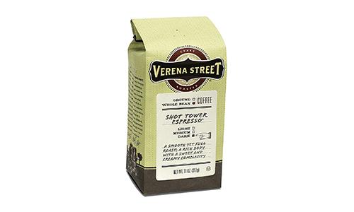 Product 4 Verena Street Espresso Beans