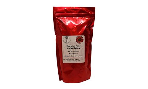 Product 5 Landor Hawaiian Kona Coffee