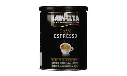 Product 5 Lavazza Ground Coffee