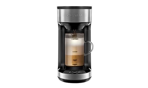 Product 7 Chefman Froth Brew Coffee Maker