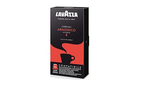 Product 7 Lavazza Deciso Espresso