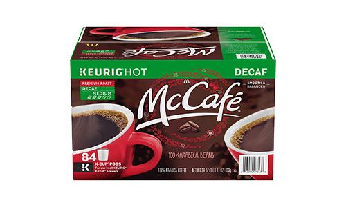 Product 7 McCafe Decaf Premium Roast