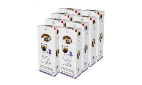 Product 7 Nespresso Capsules Espresso Italia Coffee