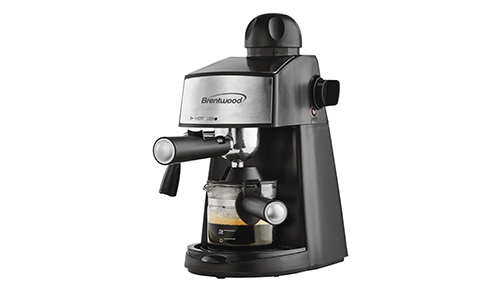 Product 8 Brentwood GA-125 Cappuccino Maker