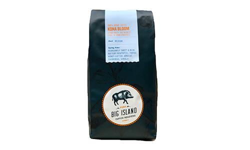 Product 9 Big Island Kona Bloom Extra Fancy