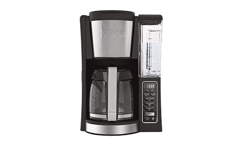 Product 1 Ninja Programmable Coffee Maker