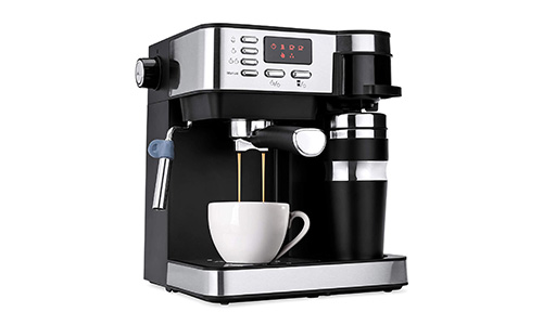 Product 12 Best Choice Products 3-in-1 Espresso