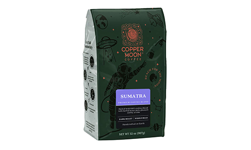 Product 13 Copper Moon Sumatra Blend