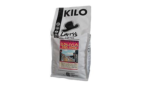 Product 13 Larry's Organic Coffee