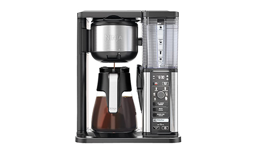 Product 13 Ninja Specialty Coffee Maker