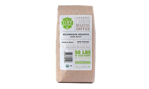 Product 14 Tiny Footprint Coffee Nicaragua Segovia