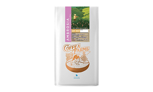 Product 16 Coffea Farms Light Roast