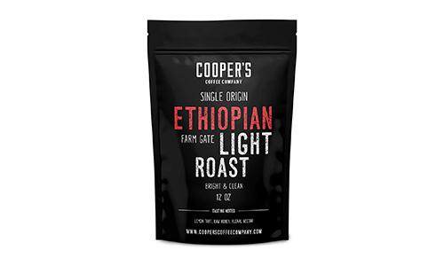 Product 18 Ethiopian Bright Light Roast