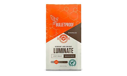 Product 19 Bulletproof Luminate Coffee