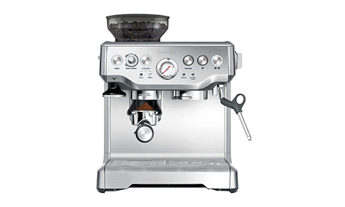 Product 2 Breville the Barista Express