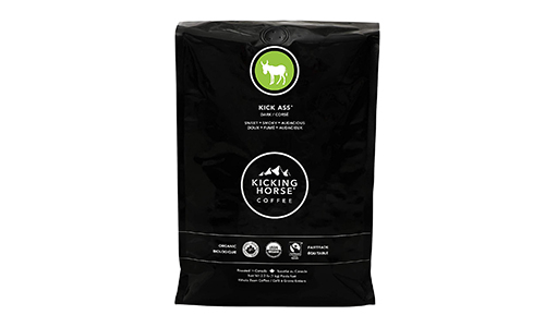 Product 2 Kicking Horse Coffee Perfect Brew