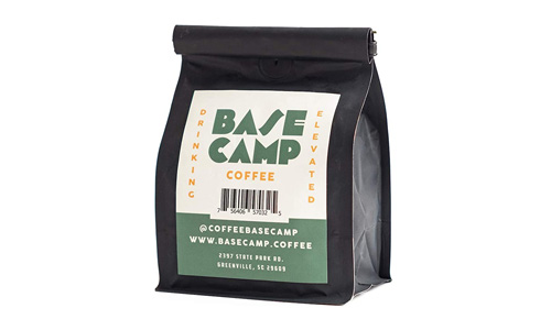 Product 20 Basecamp Coffee Beans
