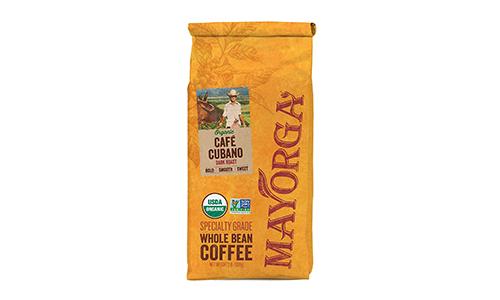 Product 3 Mayorga Organics Café Cubano Perfect Brew