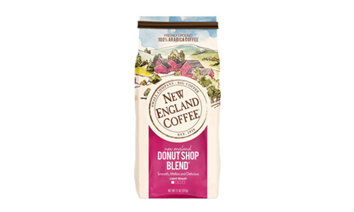 Product 3 New England Coffee