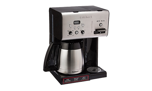 Product 4 Cuisinart CHW 14 Coffee Plus Perfect Brew