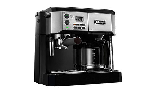 Product 4 De'Longhi BCO430BM Combination