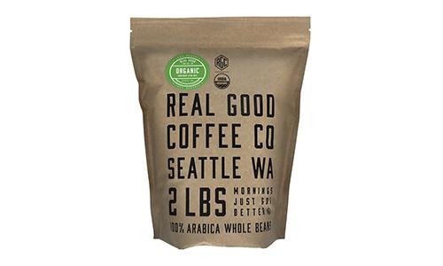Product 4 Real Good Coffee Dark Roast Perfect Brew
