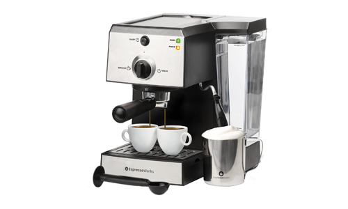 Product 6 EspressoWorks All-In-One Machine