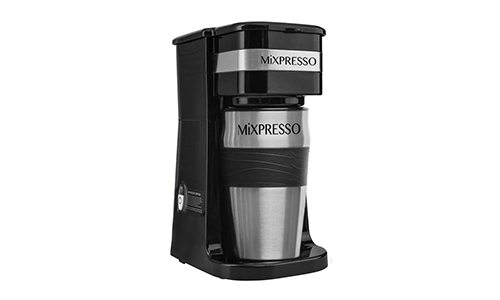 Product 6 Mixpresso Ultimate 2-In-1 Coffee Maker